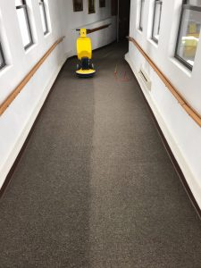 Commercial Carpet Cleaning St. Louis