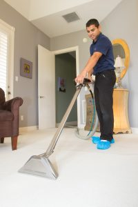 Carpet Cleaning St. Louis, Mo.