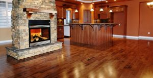 Hardwood Floor Cleaning St. Louis, MO.