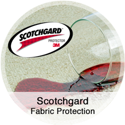 Scotgard Fabric Protection