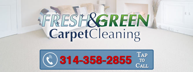 Carpet Cleaning St  Louis MO