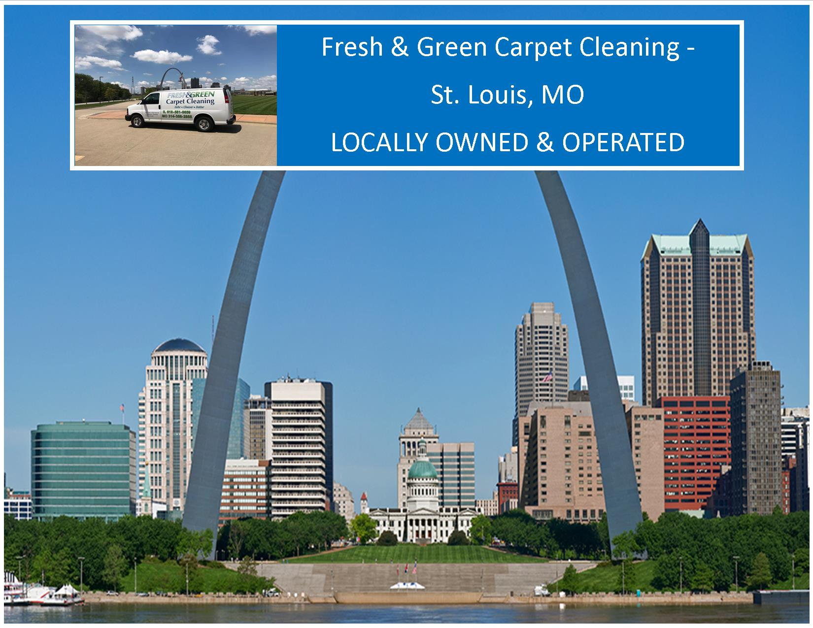 Carpet Cleaning St. Louis MO